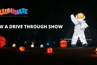 Image for event: Illuminate Light & Sound Show Christchurch