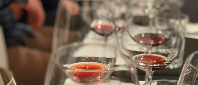 Wine O'Clock - Dessert / Fortified Wines