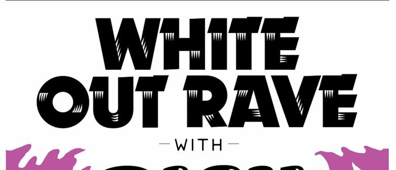 Dick 'Magik' Johnson - The Black Friday White Out Rave