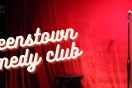 Image for event: Queenstown Comedy Club @ Searchlight