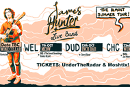 Image for event: James Hunter - The Almost Summer Tour