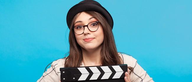 Directing & Screenwriting TAPAC Holiday Programme (12-17)