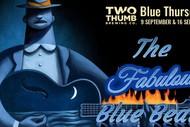 Image for event: Blue Thursdays