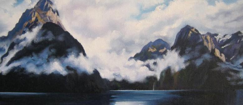 Create an Oil Painting