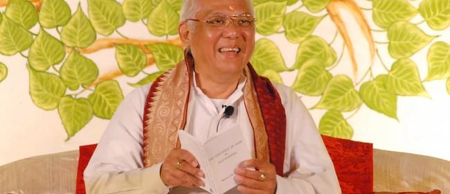 Online Pranic Self Healing Course