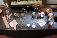 Saturday 4-Week Jewellery Class