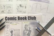 Comic Book Club