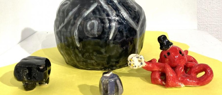 Wednesday Introduction to Clay
