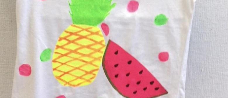 Creating on Fabric