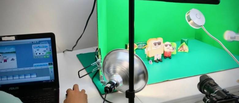 Animation & Digital Animation