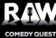 Image for event: Raw Comedy Competition Heat 1 & 2: POSTPONED