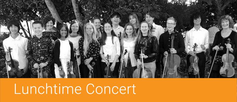 Lunchtime Concert: Schola Musica Ensemble