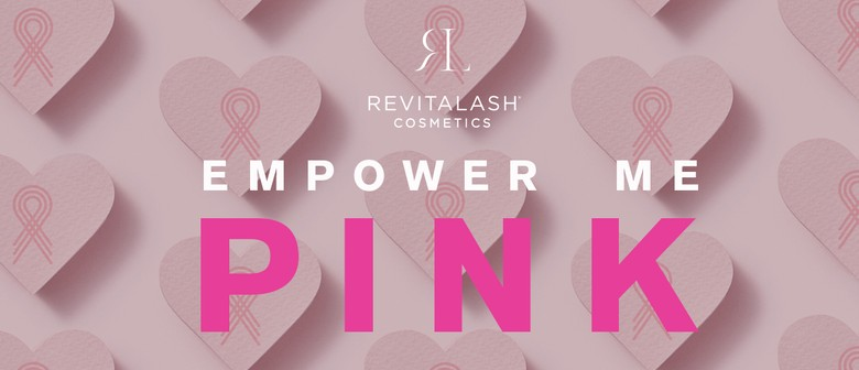 Empower Me Pink: CANCELLED