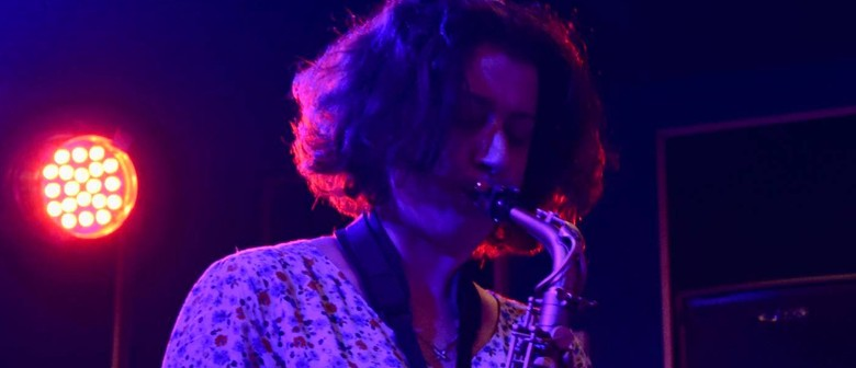 Roxy Live: Zoe Ioannou Sextet