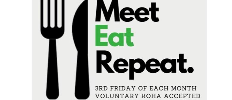 Meet Eat Repeat
