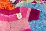 Red Cross Knitting and Book Sale & Shop Open
