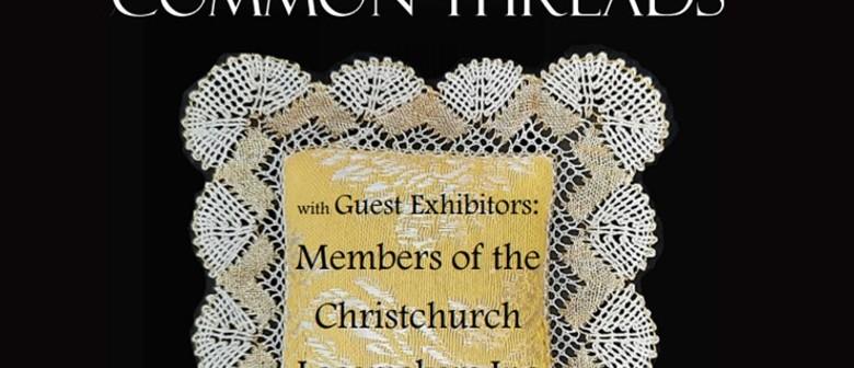 Canterbury Embroiderers' Guild Biennial Exhibition: POSTPONED