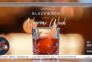 Image for event: Negroni Week