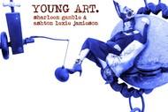 Ashton Lexie Jamieson and Sharleen Gamble: Young Art