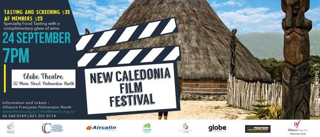 New Caledonia Film Festival - 2021