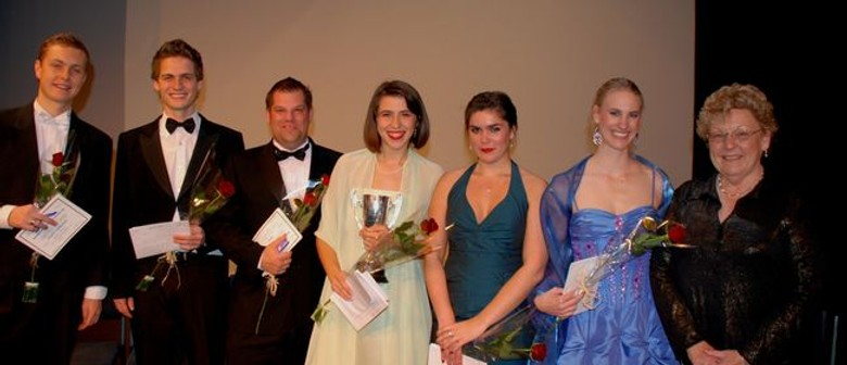 Becroft Grand Opera Aria Final