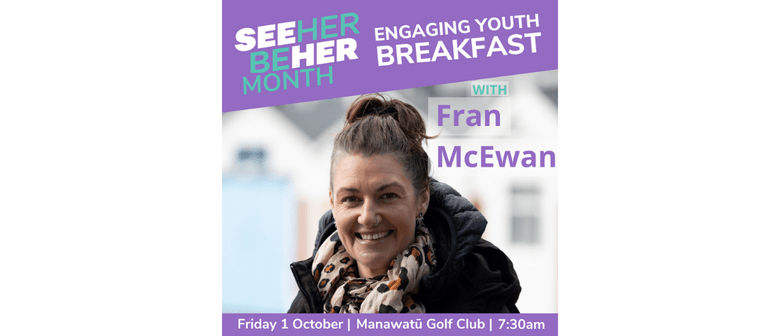 Engaging Youth Breakfast
