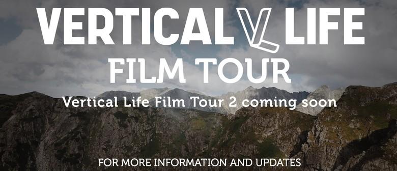 Vertical Life 2 - The Climbing Film Tour