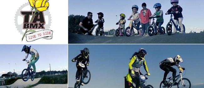 Te Awamutu BMX Club Open Day