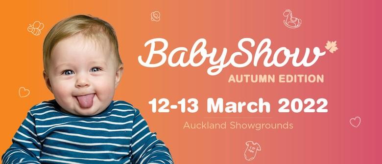 Autumn Baby Show 2022