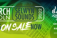 Image for event: Selwyn Sounds 2021