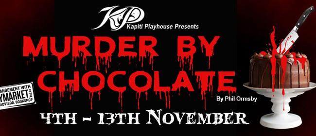 Murder by Chocolate