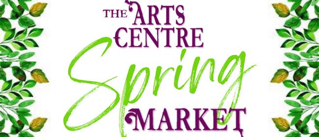The Arts Centre Market Spring Special