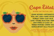 Cape Estate - Boxing Day Festival 2021