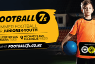 Image for event: Spring/Summer 7 A Side - Football Leagues
