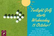 Image for event: Northland Golf Club Twilight Golf