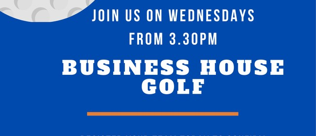 Northland Golf Club Business House Golf
