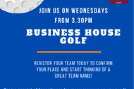 Image for event: Northland Golf Club Business House Golf