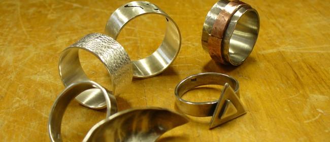 Jewellery-making in 4 weeks: Saturday Morning classes