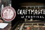 Image for event: Craftmasters' Festival - Printing Workshops: CANCELLED
