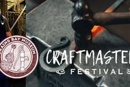 Image for event: Craftmasters' Festival - Blacksmith Workshops