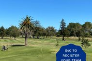 Business House Golf Feilding Golf Club