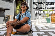 Image for event: Threestyle Thirstdayz Ep.34 (ft. Dali Susanto)