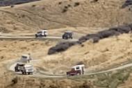 4WD Trip - El-dorado Stn & Macraes