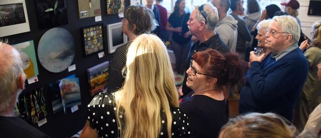 Raglan Arts Weekend Preview Exhibition