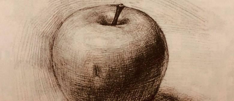 Children's Art - Fundamentals of Drawing