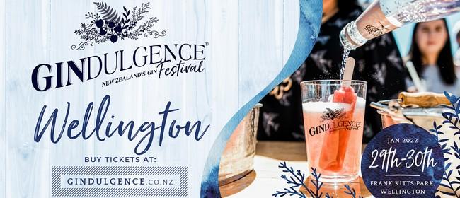 Gindulgence Wellington 2022
