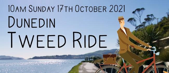 Dunedin Tweed Ride 2021