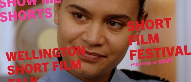 Show Me Shorts - Wellington Short Film Talk