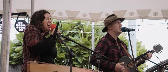 Songwriters' Showcase #30