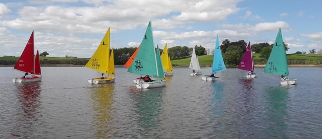 Ngaroto Sailing Club Open Day